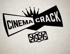 Naumovski tarafından CinemaCrack için no 7