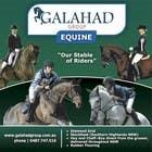 Graphic Design Inscrição do Concurso Nº30 para Graphic Design for Galahad Equine Group Pty Ltd