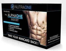 ahmadnazree tarafından Supplement Box Kit - AlphaOne için no 27
