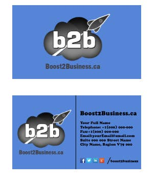 #1 for Corporate Image: Business Card, envelope, iPhone screen,etc. by JuanDesign1