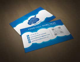 #6 para Corporate Image: Business Card, envelope, iPhone screen,etc. por AhmedElyamany