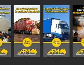 LostFrame tarafından Design a Banner for Searchsmart Project Number ADA-AFM - 0915 için no 17