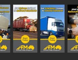 LostFrame tarafından Design a Banner for Searchsmart Project Number ADA-AFM - 0915 için no 18