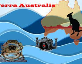 fb54525110b7840 tarafından Design a Logo for Terra Australis için no 6