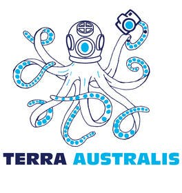 darkavdarka tarafından Design a Logo for Terra Australis için no 9