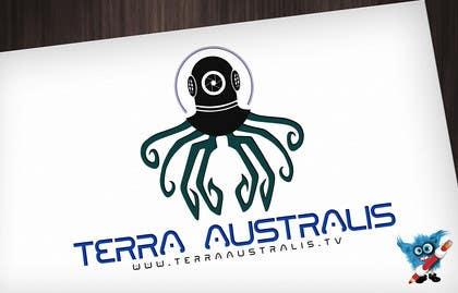 BDamian tarafından Design a Logo for Terra Australis için no 27