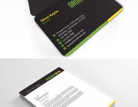 #99 cho Design some Stationery for Groundsman, cards, letter heads and email footers bởi ezesol