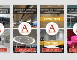 LostFrame tarafından Design a Banner for Searchsmart Project Number ADA-AI – 0915 için no 13