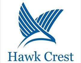#28 for Hawk Crest by BlajTeodorMarius