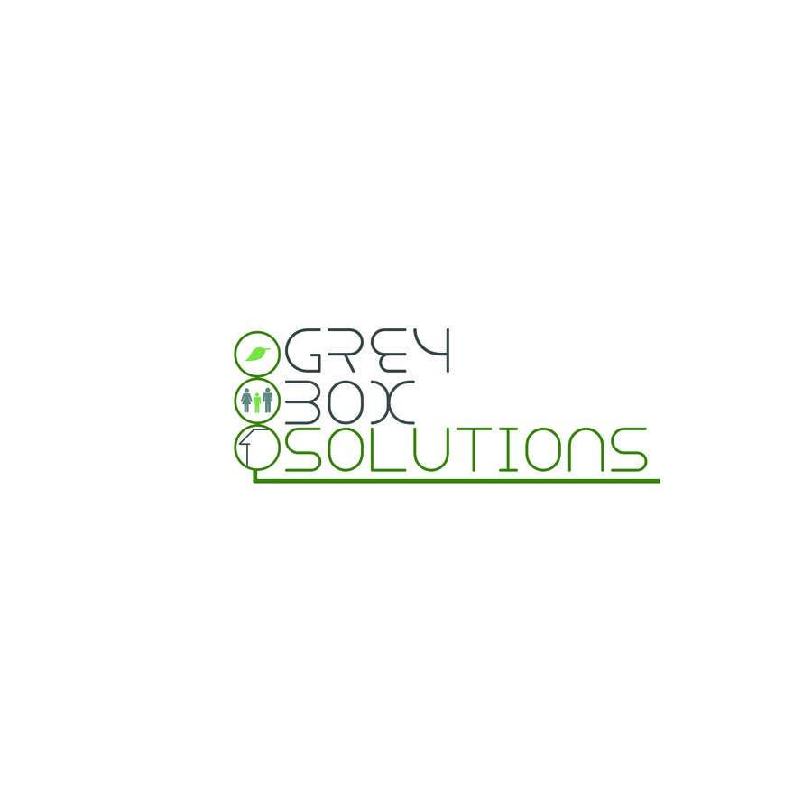 Kilpailutyö #28 kilpailussa Logo for small/boutique real estate sales and property management