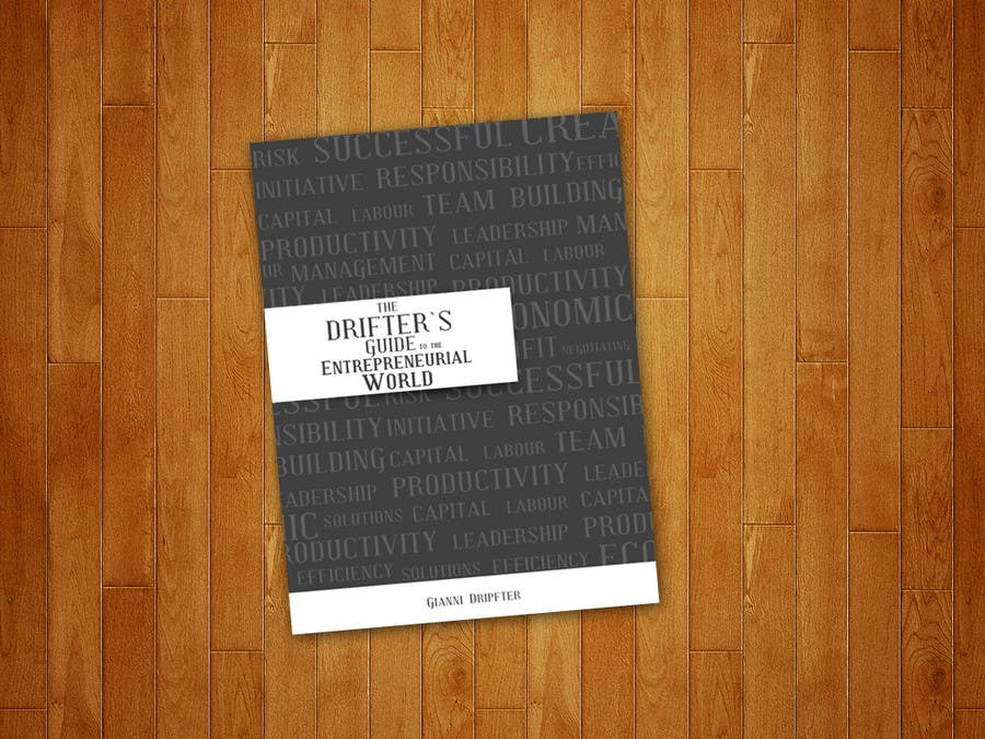 Конкурсная заявка №23 для Graphic Design for Collaborative Media