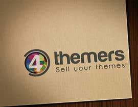 ayyaps3d tarafından 4 themers logo design için no 24