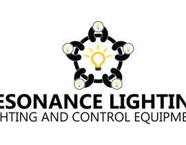 #18 for Logo for lighting company by bluedesign1234