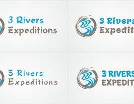 Deerajsurya tarafından 3 Rivers Expeditions için no 10