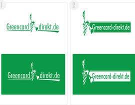 Rosach tarafından Design a Logo for a Greencard / Visa Agency için no 8