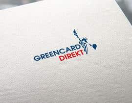 allrounderbd tarafından Design a Logo for a Greencard / Visa Agency için no 55