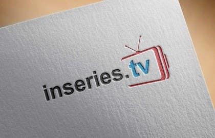 rz100 tarafından Design a logo for a community plattform about tv entertainment. için no 34