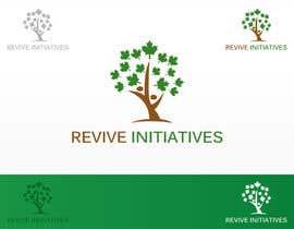 bezpaniki tarafından Revive Initiatives needs your winning logo!!!! için no 33