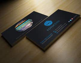#58 for Design some EPIC Business Cards by toyz86