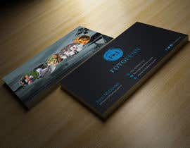 #100 for Design some EPIC Business Cards by toyz86