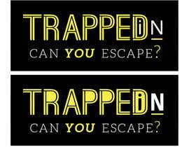 dstevens tarafından Create the World's Best escape room logo! için no 94
