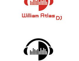 #33 for Design a Logo a DJ by YaCiNee