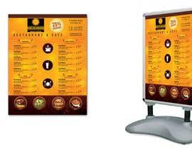 jeanniefreelance tarafından Design a menu card için no 20