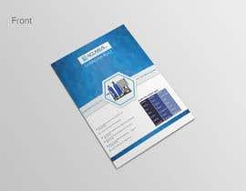 Visualconnect1 tarafından Design and Improve Existing Brochure için no 18