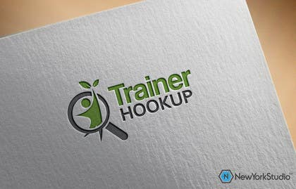 SergiuDorin tarafından Design a Logo for a site that helps users find personal trainers in their area için no 34
