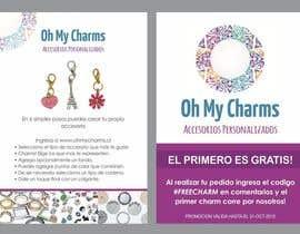 LoliRv tarafından Diseño de Tarjeta de Visita y Folleto için no 1