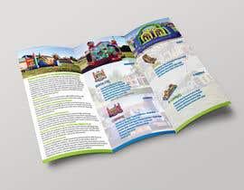 Swarup015 tarafından Design a Brochure için no 14