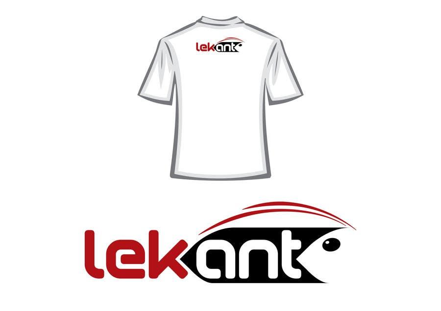 Proposition n°254 du concours Design a Logo for Lekant