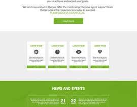 amirkust2005 tarafından Design a Website Home & 2 Internal Pages için no 11