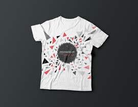 michi9298 tarafından T-Shirt Design için no 6