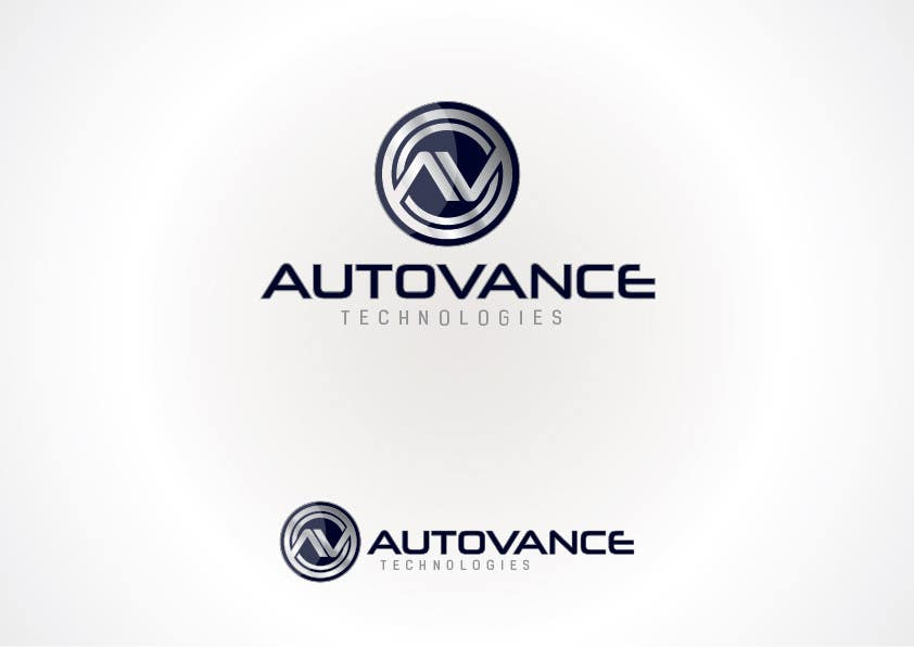 #155 for Design a Logo for Autovance Technologies by paxslg