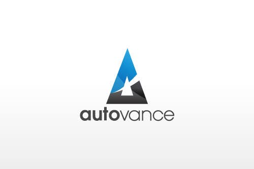 #156 for Design a Logo for Autovance Technologies by logoforwin