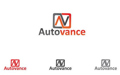 Graphic Design Contest Entry #189 for Design a Logo for Autovance Technologies