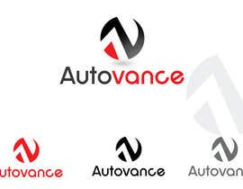 nº 190 pour Design a Logo for Autovance Technologies par alizainbarkat