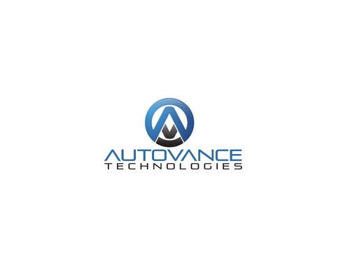 #178 for Design a Logo for Autovance Technologies by MED21con
