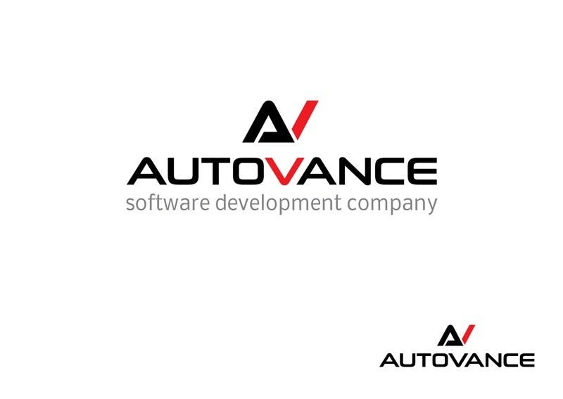 #202 for Design a Logo for Autovance Technologies by SmallandGrumpy