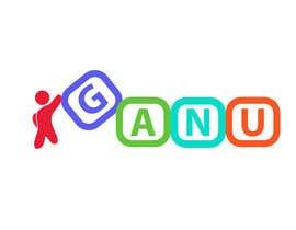 gourigk148 tarafından Design a Logo for Ganu Kit için no 79