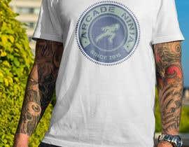 milanlazic tarafından Design a T-Shirt for streetwear brand için no 19