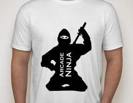 KaimShaw tarafından Design a T-Shirt for streetwear brand için no 7