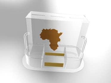 kctcmadanpur tarafından Design a 3D CAD Design for an award için no 18