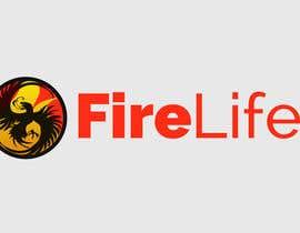 sergiundr tarafından Fire Life Logo için no 588