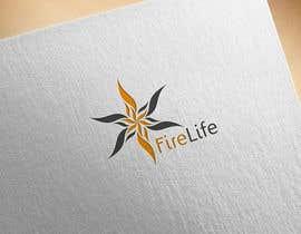 Jawad121 tarafından Fire Life Logo için no 291