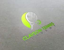 mailla tarafından Tennis Coaching Logo Design için no 92