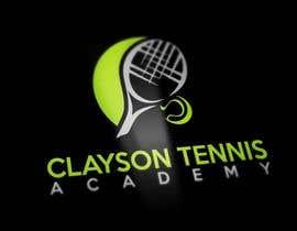 mailla tarafından Tennis Coaching Logo Design için no 94