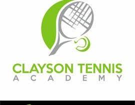 mailla tarafından Tennis Coaching Logo Design için no 95