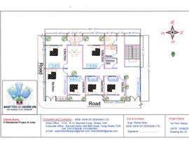 rehanprince tarafından Design a House with Floor Plans and Elevation için no 2